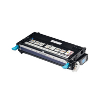 Remanufactured XEROX Phaser 6280 Cyan Toner (5,900 Yield)