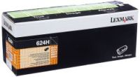 Genuine Lexmark 62D4H00 Black Toner