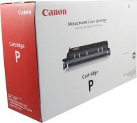 Genuine Canon P Cartridge Black Toner Cartridge (7138A002AA)