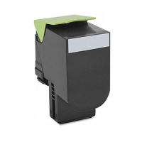 Remanufactured Lexmark 71B10K0 Black Toner 3,000 Yield
