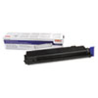 Genuine Okidata 43979101 Black Toner Cartridge