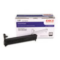 Genuine Okidata 44064016 Black Drum Unit