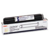 Genuine Oki Okifax 52111701 Black Toner Cartridge