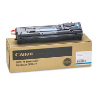 Genuine Canon 7624A001 Cyan Drum Unit