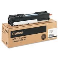 Genuine Canon 7625A001 Black Drum Unit