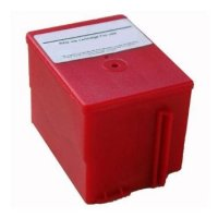 Pitney Bowes 765-9 Red Remanufactured Ink Cartridge
