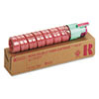 Genuine Ricoh 888310 (Type 145) Magenta High Yield Toner (15K Yield)