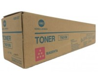 New Original Konica Minolta 8938-507 Magenta Toner Cartridge