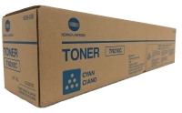 New Original Konica Minolta 8938-508 Cyan Toner Cartridge