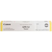 Genuine Canon 9109B003 Yellow Toner Cartridge
