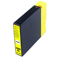 Canon 9270B001 Yellow Remanufactured Ink Cartridge (PGI-2200XLY)