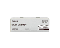 Genuine Canon CRG-034 Black Drum (9458B001AA)
