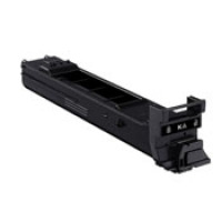 Konica Minolta A0D7132 New Generic Brand Black Toner Cartridge