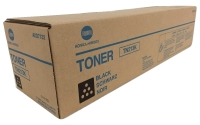 New Original Konica Minolta A0D7132 Black Toner Cartridge