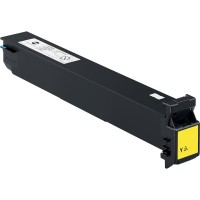 Konica Minolta A0D7235 New Generic Brand Yellow Toner Cartridge