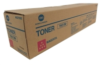 New Original Konica Minolta A0D7332 Magenta Toner Cartridge
