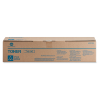 New Original Konica Minolta A0D7432 Cyan Toner Cartridge