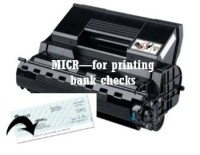Konica Minolta A0FN012 Remanufactured MICR Toner Cartridge