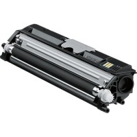 New Original Konica Minolta A0V301F Black Toner Cartridge