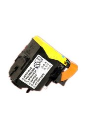 Konica Minolta A0X5230 Remanufactured Yellow Toner Cartridge