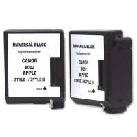 Canon BC-02 Black Remanufactured Ink Cartridge (BC02)