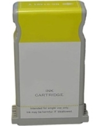 Canon BCI-1401Y Yellow Remanufactured Ink Cartridge