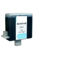 Canon BCI-1411LC Light Cyan Remanufactured Ink Cartridge