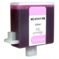 Canon BCI-1411LM Light Magenta Remanufactured Ink Cartridge