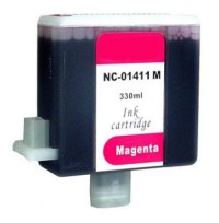 Canon BCI-1411M Magenta Remanufactured Ink Cartridge