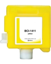 Canon BCI-1411Y Yellow Remanufactured Ink Cartridge