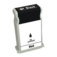 Canon BCI-1431BK Black Remanufactured Ink Cartridge