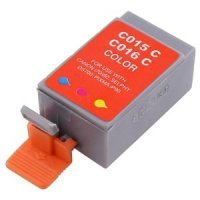 Canon BCI-16 Color Remanufactured Ink Cartridge (BCI16)