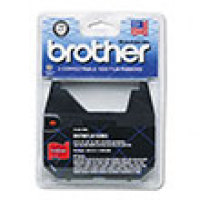 Genuine Brother 1230 Black Correctable Ribbon