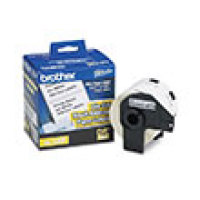 Genuine Brother DK1209 Small Address Die-Cut Paper Label (800 Labels) (1/Pkg)
