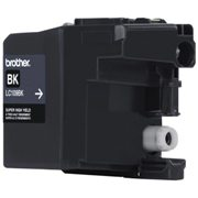Genuine Brother LC109BK Black Ink Cartridge