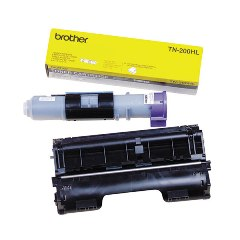 Genuine Brother TN200HL Black Toner Cartridge