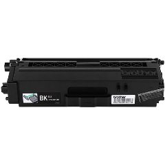 Genuine Brother TN331BK Black Toner Cartridge