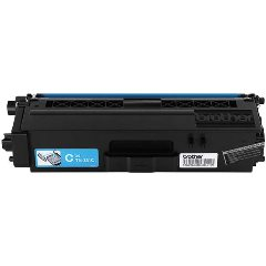 Genuine Brother TN331C Cyan Toner Cartridge
