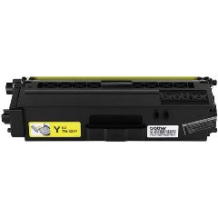 Genuine Brother TN331Y Yellow Toner Cartridge