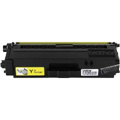 Genuine Brother TN336Y Yellow Toner Cartridge