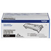 Genuine Brother TN820 Black Toner Cartridge