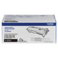 Genuine Brother TN850 Black High Yield Toner Cartridge