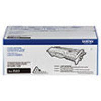 Genuine Brother TN880 Black High Yield Toner Cartridge