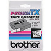 Genuine Brother TX2411 18mm (3/4