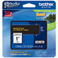 Genuine Brother TZE354 24mm (1