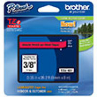 Genuine Brother TZE421 9mm (3/8