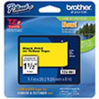Genuine Brother TZE661 36mm (1 1/2