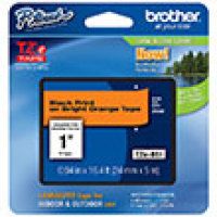 Genuine Brother TZEB51 24mm (1