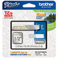 Genuine Brother TZEMQ934 12mm (1/2