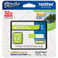 Genuine Brother TZEMQG35 12mm (1/2